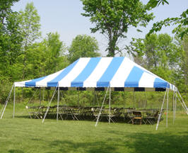 Canopy Tent & All Star Rentals LLC | Tent Rentals in Wisconsin